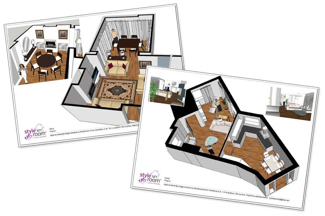 design services by style my room dublin based interior